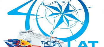 40 lat Polferries